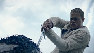 photo for King Arthur: Legend of the Sword