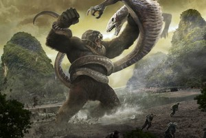 photo for Kong: Skull Island