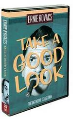 photo for Ernie Kovacs: Take a Good Look