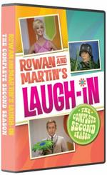 photo for Rowan and Martin's Laugh-In: The Complete Second Season