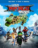 photo for The LEGO Ninjago Movie