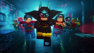 photo for The LEGO Batman Movie