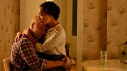 Ruth Negga and Joel Edgerton take their right to love each other to the Supreme Court in the top 2016 drama, Loving.