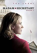 photo for Madam Secretary: Season Three