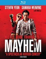 photo for Mayhem