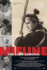 photo for Mifune: The Last Samurai