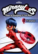 photo for Miraculous: Tales of Ladybug & Cat Noir: It's Ladybug