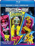 photo for Monster High: Electrified