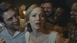 Jennifer Lawrence enters a twisted world led by Javier Bardem in the top 2017 thriller mother!