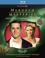 photo for Murdoch Mysteries: Once Upon a Murdoch Christmas