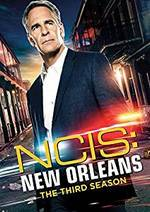 photo for NCIS: New Orleans - The Third Season