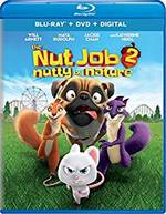 photo for Nut Job 2: Nutty By Nature