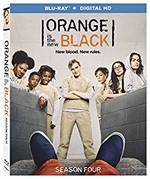 photo for Orange Is the New Black: Season Four