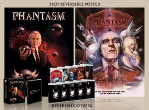 photo for The Phantasm Collection