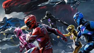 photo for Power-Rangers