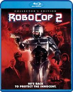 photo for RoboCop 2 BLU-RAY DEBUT