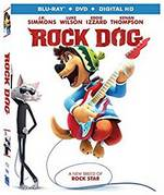photo for Rock Dog<