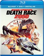 photo for Roger Corman's Death Race 2050