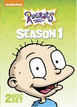 photo for Rugrats: Season 1 and Rugrats: Season 2