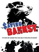 photo for Saving Banksy