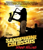 photo for Sonny Rollins - Saxophone Colossus