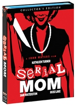 photo for Serial Mom Collector's Edition BLU-RAY DEBUT