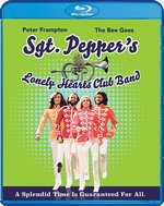 photo for Sgt. Pepper's Lonely Hearts Club Band BLU-RAY DEBUT