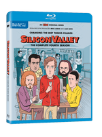 photo for Silicon Valley: The Complete Fourth Season