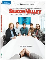 photo for Silicon Valley: The Complete Third Season