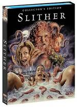 photo for Slither BLU-RAY DEBUT