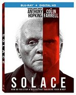 Solace Blu-Ray cover