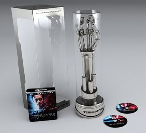 photo for Terminator 2: Judgment Day Limited Collector's Edition