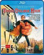 photo for Three O�Clock High [Collector�s Edition] BLU-RAY DEBUT