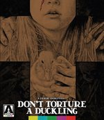 photo for Don't Torture a Duckling