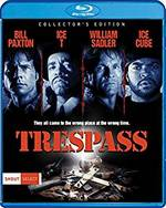 photo for Trespass BLU-RAY DEBUT