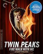photo for Twin Peaks: Fire Walk With Me BLU-RAY DEBUT