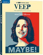 photo for VEEP: The Complete Fifth Season