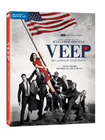 photo for VEEP: The Complete Sixth Season