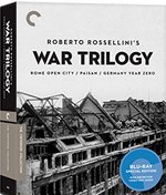photo for Roberto Rossellini�s War Trilogy