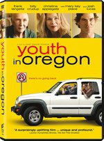 Youth in Oregon DVD Cover