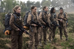 photo for Annihilation