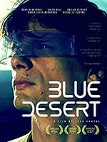 photo for Blue Desert