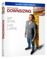 photo for Downsizing