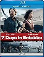 photo for 7 Days in Entebbe