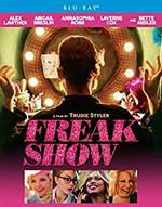 photo for Freak Show