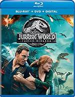photo for Jurassic World: Fallen Kingdom
