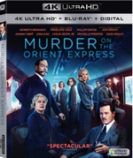 photo for Murder on the Orient Express