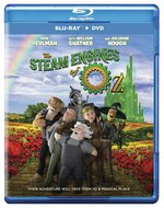 photo for The Steam Engines of Oz