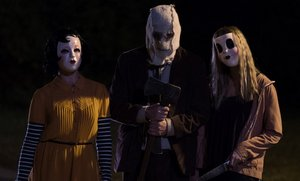 photo for The Strangers: Prey at Night