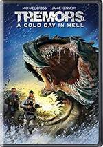 photo for Tremors: A Cold Day in Hell